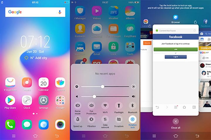 Vivo Y71 Review - YugaTech | Philippines Tech News & Reviews
