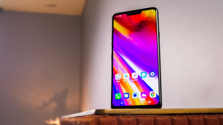 LG G7 ThinQ launches in the Philippines