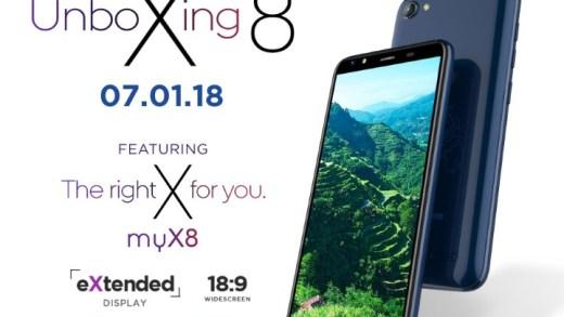 Samsung Galaxy J Max: 7-inch display, LTE, 4,000mAh battery