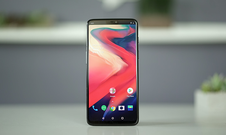 OnePlus 6 Review - YugaTech | Philippines Tech News & Reviews