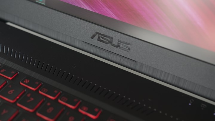 ASUS TUF Gaming FX504 Review - YugaTech | Philippines Tech News