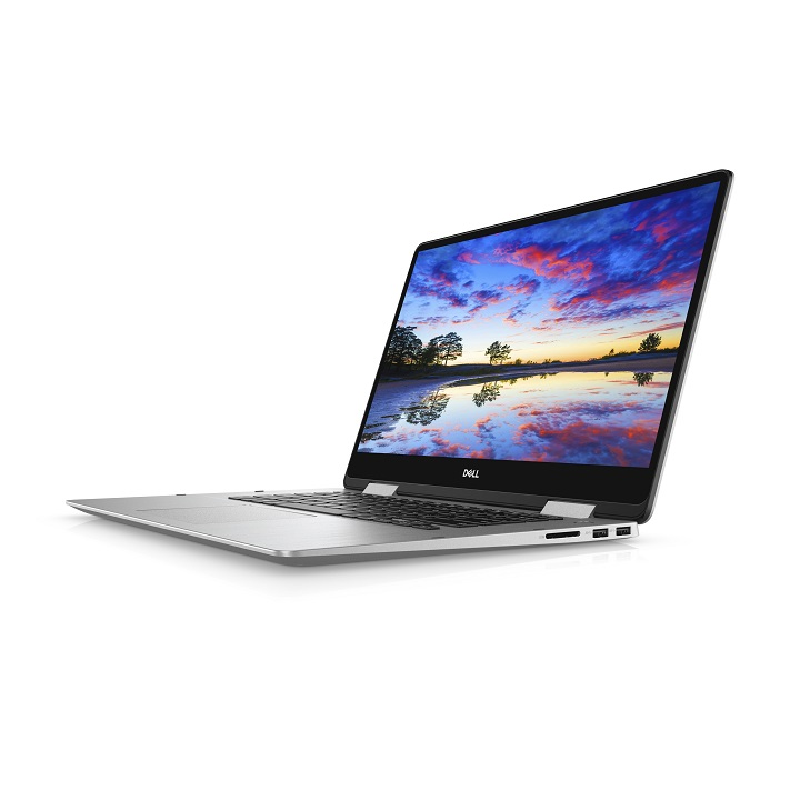 Dell launches Inspiron 7000 and 5000 2-in-1 laptops - YugaTech