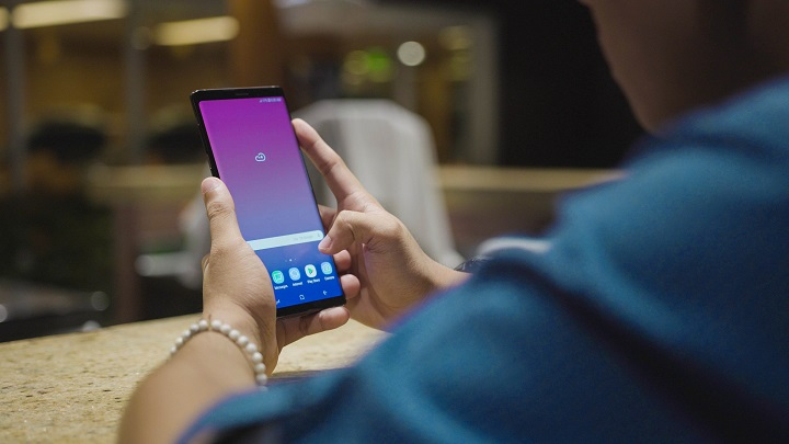 Globe outs postpaid plans for Samsung Galaxy Note 9