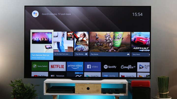 Sony BRAVIA A8F 4k OLED TV Review - YugaTech   Philippines
