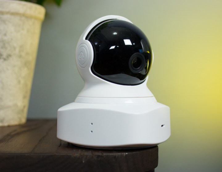 Yi-Cloud Dome Camera 1080p Review - YugaTech   Philippines