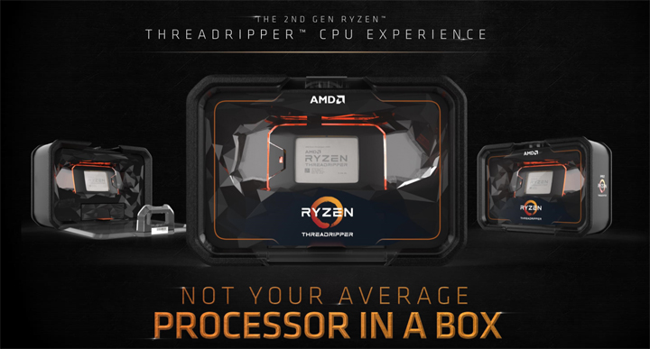 Amd Outs Prices For 2nd Gen Ryzen Threadripper Processors Yugatech Philippines Tech News Reviews