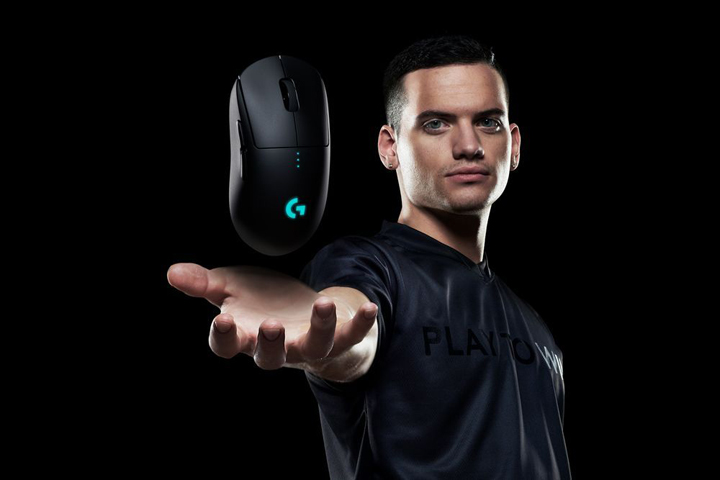 Logitech launches new G Pro and G Pro Wireless gaming mice