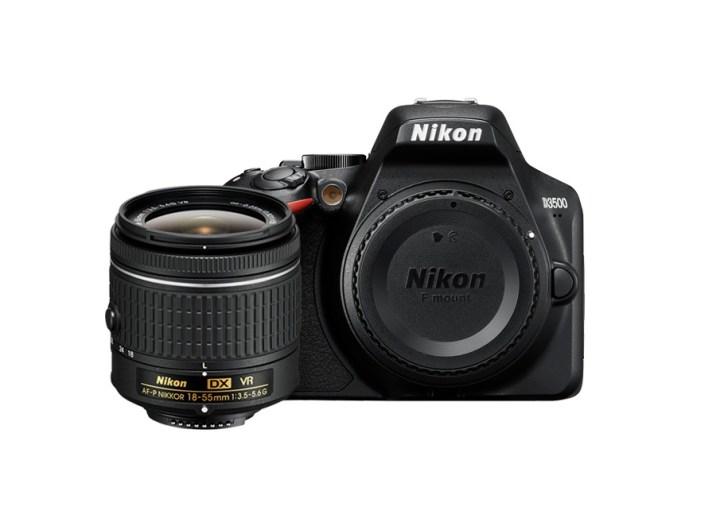 Nikon D3500 entry-level DSLR announced - YugaTech