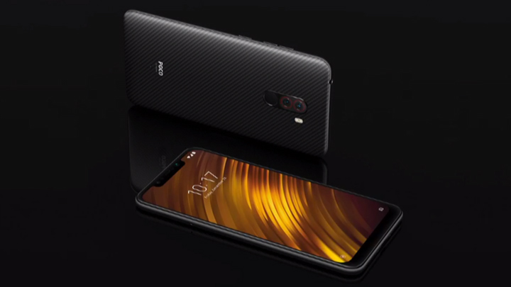 POCO F1 launches in India - YugaTech | Philippines Tech News
