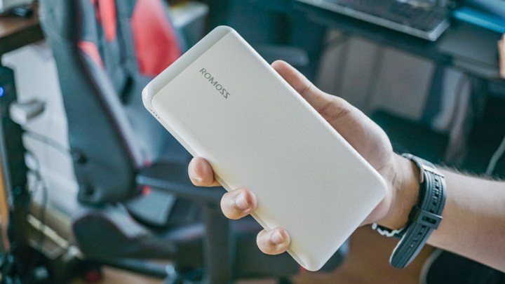 8 Romoss high-capacity power banks for heavy users