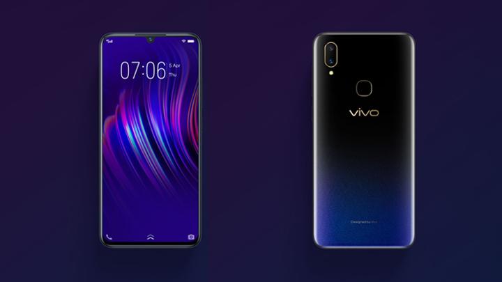 VIVO V11i now official - YugaTech | Philippines Tech News
