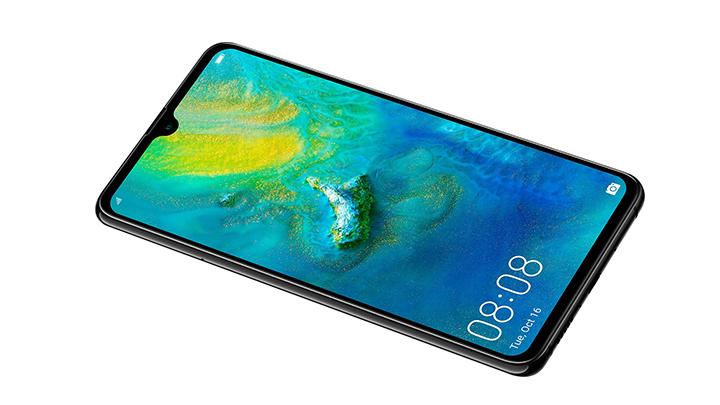 Huawei Mate 20 vs Huawei Mate 10: What's changed? - YugaTech