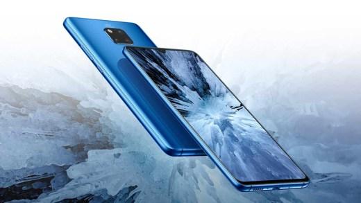 Specs Comparison: Huawei Nova 3i vs P20 Lite - YugaTech