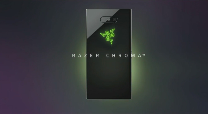 Razer Phone 2 now official - YugaTech | Philippines Tech