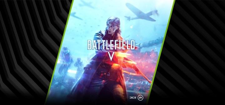 NVIDIA outs GeForce RTX Battlefield V Bundle - YugaTech
