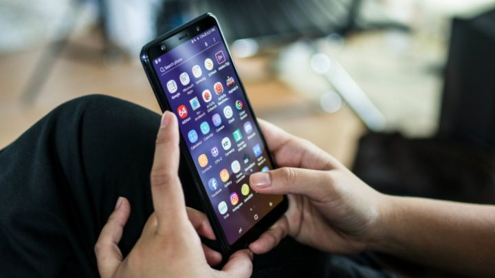 Samsung Galaxy A7 (2018) Review - YugaTech   Philippines