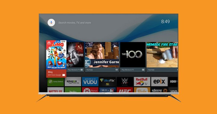 Deal Alert: 55-inch Android TV for Php25k - YugaTech