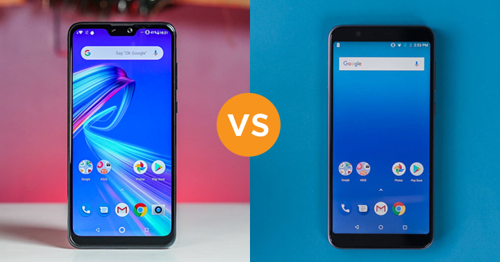 ASUS ZenFone Max Pro M2 vs Max Pro M1: What's Changed