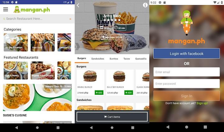 Grab Food Promo Code Philippines