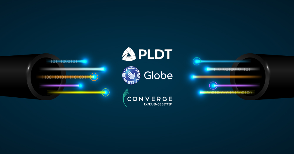 PLDT vs Globe vs Converge: Unlimited Fiber Internet Plans in