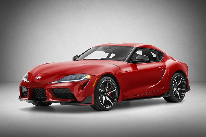 2020 Toyota Supra officially unveiled - YugaTech | Philippines Tech