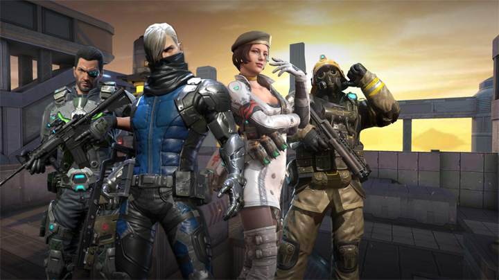 5 Android ported PC games that you can check out today - YugaTech