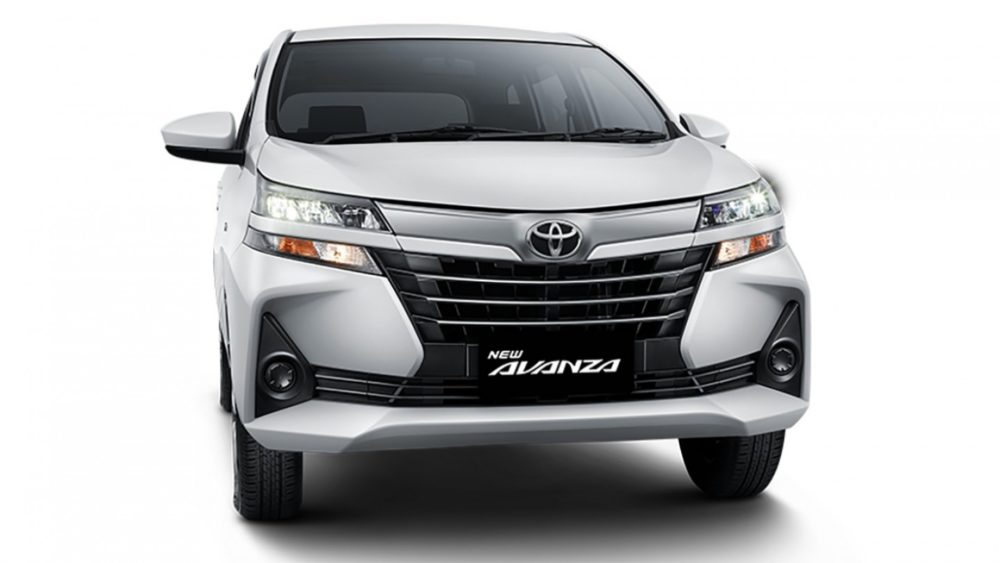 all new avanza veloz 2019 grand vs calya toyota officially announced yugatech philippines since the previous model there have been some big changes when it comes to exterior and interior of car now has a more