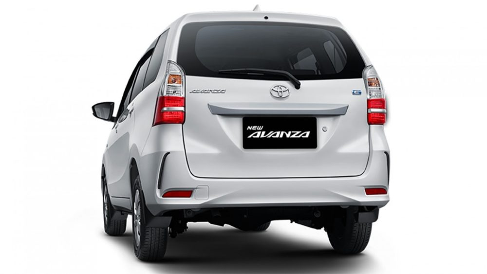 grand new avanza veloz 2019 harga all alphard type x toyota officially announced yugatech philippines the difference between higher and lower end variants of