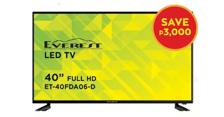 Top LED TVs under PHP 20,000 - YugaTech   Philippines Tech
