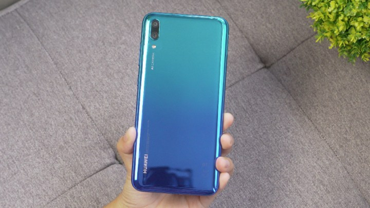 Game Suite Huawei Apk