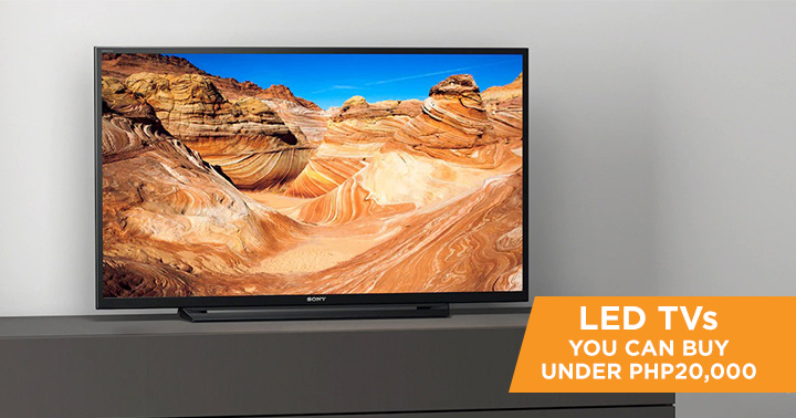 Top LED TVs under PHP 20,000 - YugaTech | Philippines Tech News