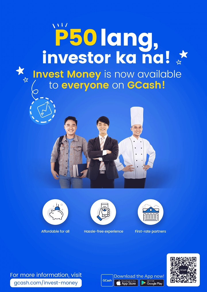 Taking the Next Step: Easy Investing for All with GCash