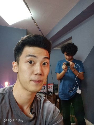 oppo f11 pro front cam (2)