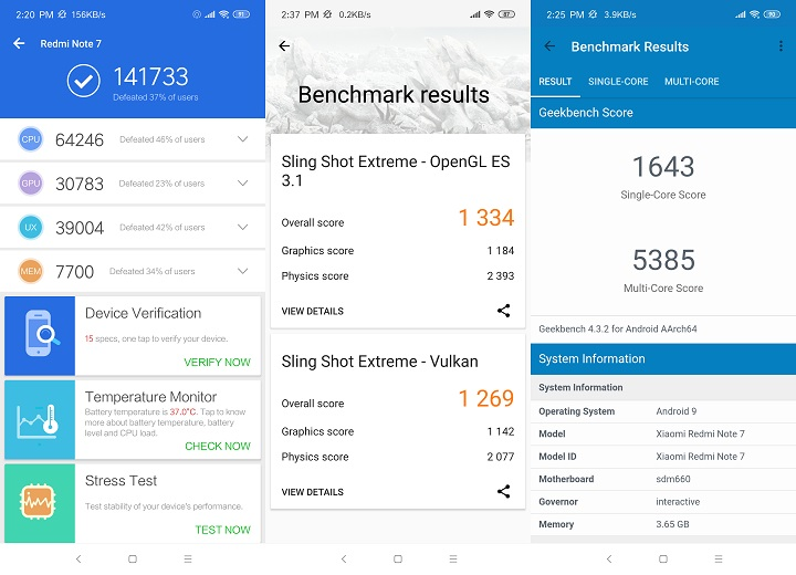 Xiaomi Redmi Note 7 Review - YugaTech | Philippines Tech News & Reviews