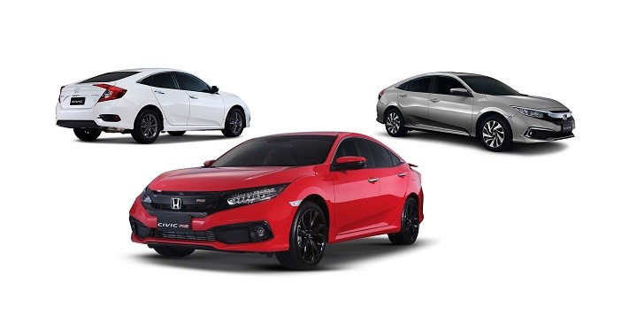 2019 Honda Civic now in the Philippines, priced - YugaTech
