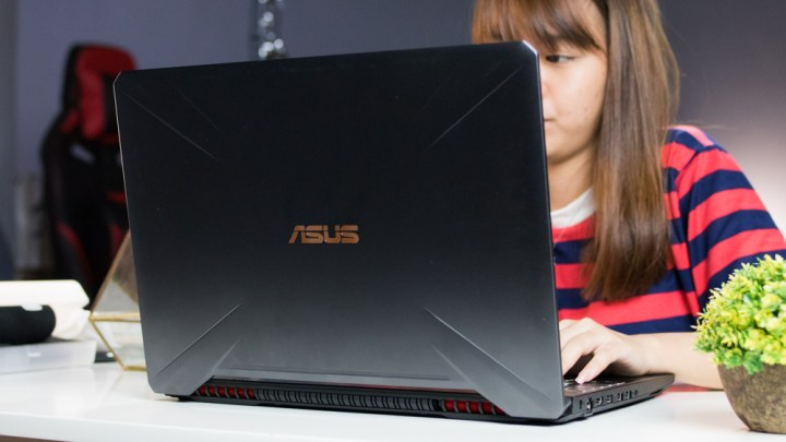 ASUS TUF Gaming FX505DU Review - YugaTech | Philippines Tech