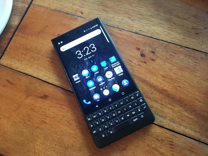 BlackBerry KEY 2, KEY 2 LE launch the Philippines, priced - YugaTech
