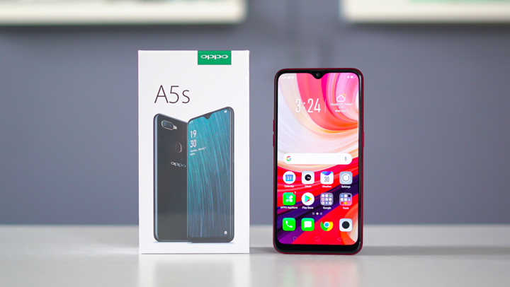 OPPO A5s Review - YugaTech | Philippines Tech News & Reviews