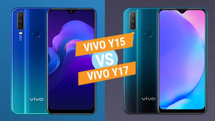 Vivo Y15 Vs Y17 What S Different Yugatech Philippines