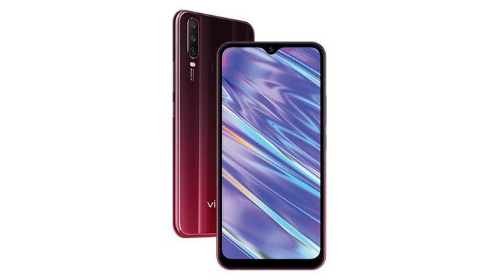 Vivo Y15 Now In The Philippines Priced Yugatech