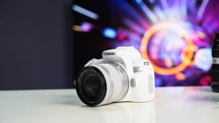 Canon 200D II Review - YugaTech | Philippines Tech News & Reviews