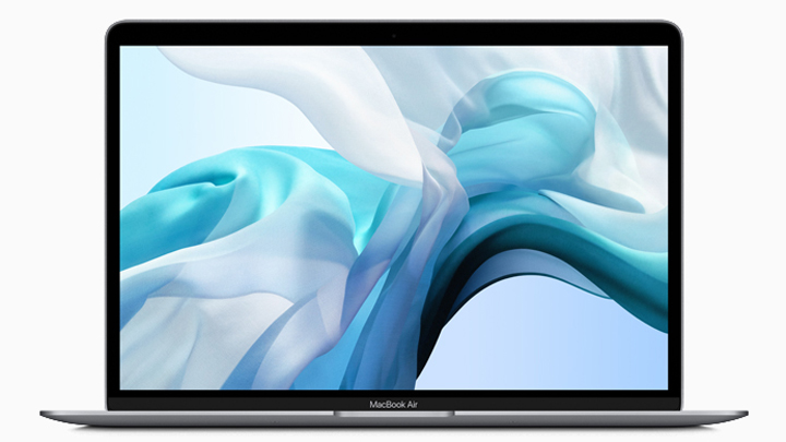 Updated Apple MacBook Air, 13-inch Pro priced in the