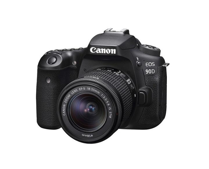 Canon Eos 90d Now Official Yugatech Philippines Tech News Reviews