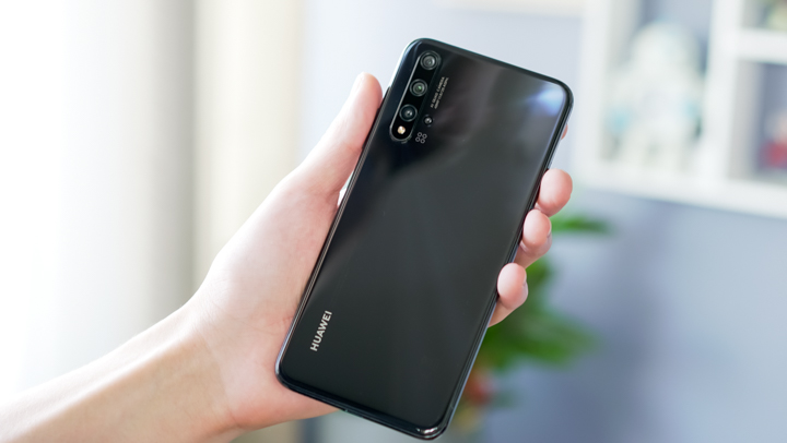 Huawei Nova 5T launches in the Philippines, priced - YugaTech ...