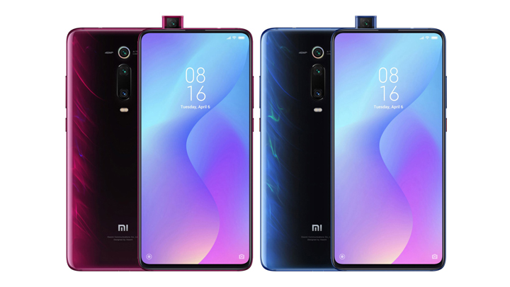 Image result for Xiaomi Mi 9T Pro