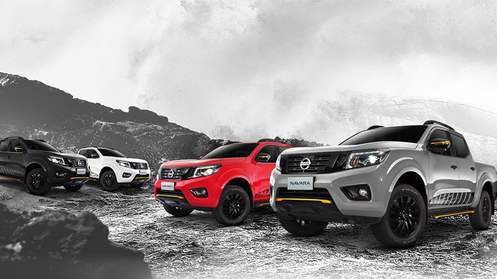 2019 Nissan Navara Black Edition now in the Philippines