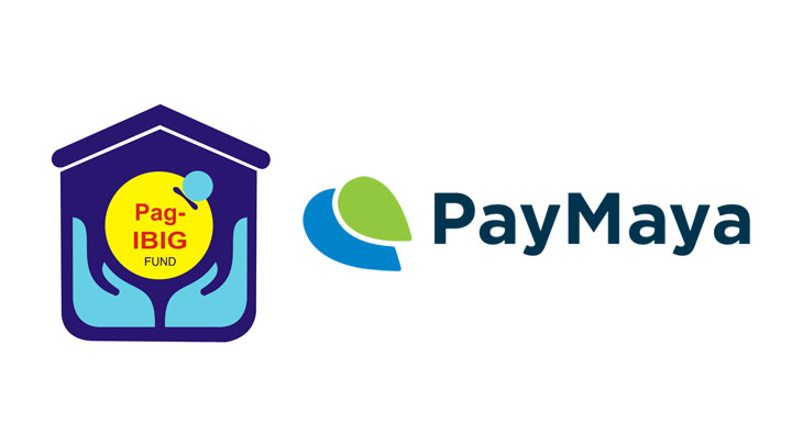 Pag-IBIG Fund partners up with PayMaya to offer digital payment