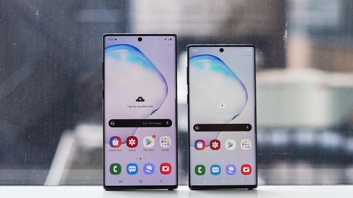 Samsung launches Galaxy Note10, Note10+, priced in the Philippines