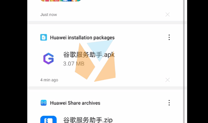 Install Google Play Store, Google Apps on Huawei Mate 30
