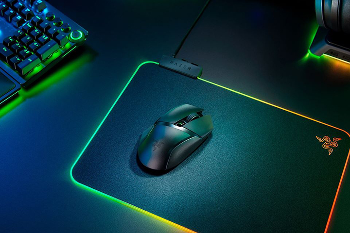 New Razer Peripherals now available at DataBlitz